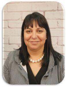 """אסנת ברק שותפה מייסדת אסקימוTV ומנכ""""ל אסקימו - הטלוויזיה של העסקים"""