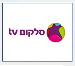 סלקוםTV ערוצי הטלוויזיה של סלקום באינטרנט