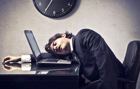 טיפ; חוסר מוטיבציה בצוות מכירות; מהם הגורמים והתוצאות מכך? | דרור כהן