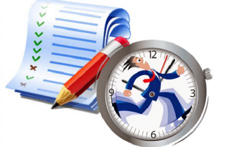 טיפ; תכנון זמן; 8 השאלות בקשר לעסק שלך | יעל גרינברג – אסקימוTV