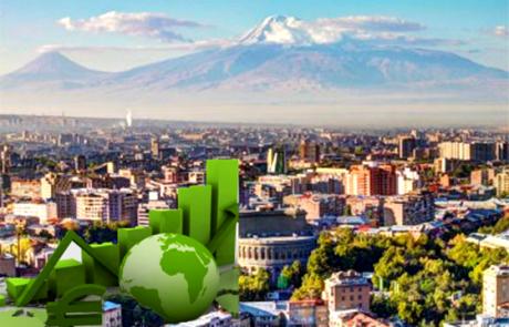 """מאמר; ארמניה, מדינה קטנה הזדמנויות עסקיות גדולות – עו""""ד צבי קן תור"""