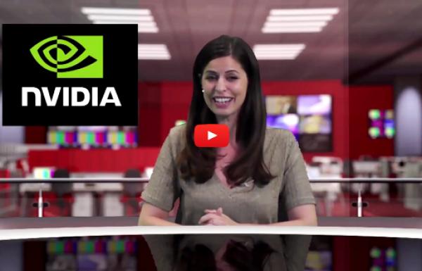 Nvidia מעודדת פיתוח; תחרות הסטארטאפים יוצאת לדרך – נצלו את ההזדמנות !